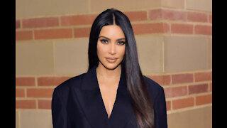 Love you unconditionally: Kim Kardashian West pays tribute to Kanye West