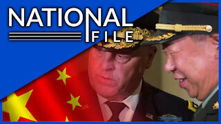 Milley Confirms He Made The Calls To China, Media Says Treason Is Totally Epic