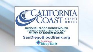 CCCU Blood Bank