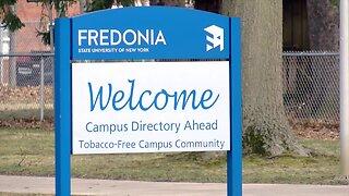 SUNY Fredonia to remain open amid coronavirus outbreak