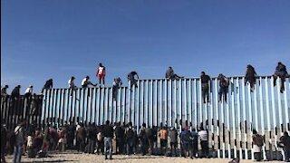 Americans Fear Border Migrant Surge is Spreading COVID-19!
