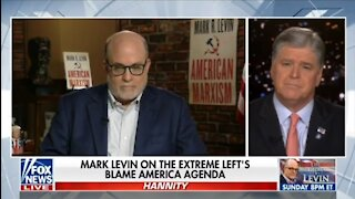 Mark Levin: Marxist Ideology is a Poison