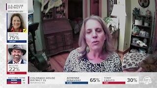 Analysis: Denver Post columnist Krista Kafer on 2020 election