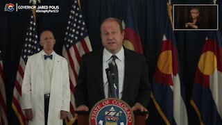 Colorado officials provide update on J&J vaccine pause, move to local control