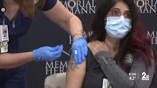 UMMS holds town hall to address vaccine concerns from minority groups