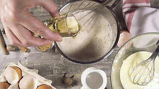How to Make Delicious Homemade Eggnog