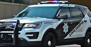 Arizona troopers arrest Henderson shooting suspects after violent crime spree