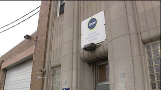 The Lutheran Metropolitan Ministry Men's Shelter in Cleveland needs donations