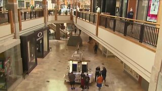Park Meadows Mall welcomes shoppers once again after being closed for nearly two months