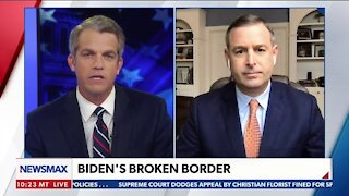 Biden's Broken Border