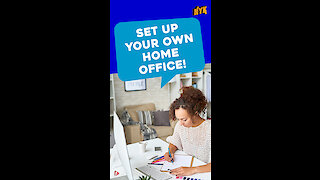 How to Stay Productive while Working From Home Due to Covid-19? *