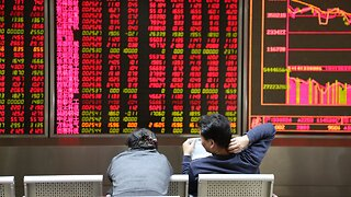 China Halts Link Between Shanghai, London Stock Exchanges