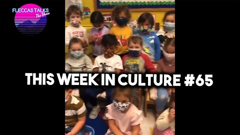 THIS WEEK IN CULTURE #65