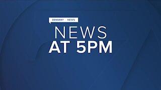 Denver7 News 5 PM   Tuesday, February 23