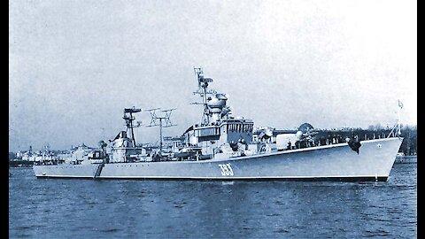 World of Warships Replay - Neustrashimy