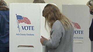 Analyzing Idaho election results