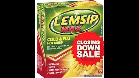 Covid killed the Flu