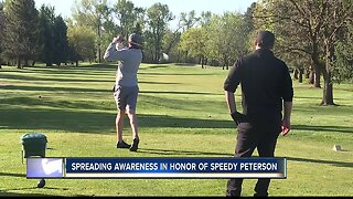 Hope golf tournament aims to raise awareness of mental health needs, suicide prevention