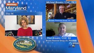 Brooks Financial Group - December 2020