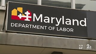 Unemployment benefits expanded, but jobless workers unable to apply