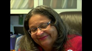 Maxine Cheesman : First black woman elected judge
