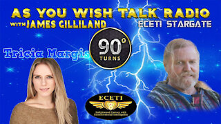 Tricia Margis As You Wish Talk Radio
