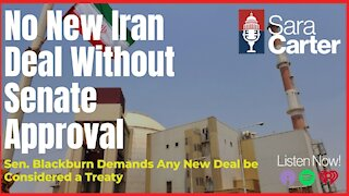 No New Iran Deal Without Senate Approval