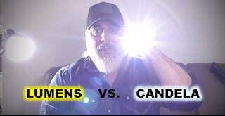 Lumens VS. Candela - What are they & which is more important?
