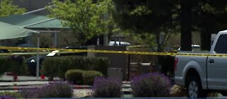 Police: Body of woman found near Ft. Apache and Charleston in Las Vegas