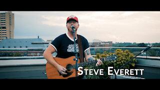 Steve Everett - Amy