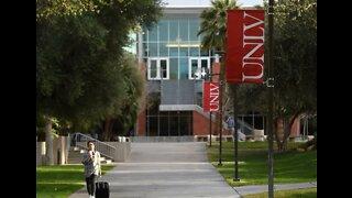 UNLV 2020 graduating class