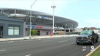 TQL Stadium to host World Cup qualifying match
