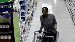 Woman caught trying to steal baby formula from Publix