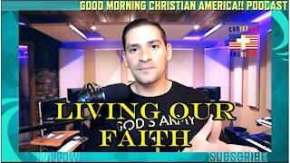 Living Our Faith