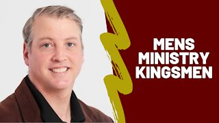 Men's Ministry with Mark Houck