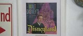 Disneyland auction