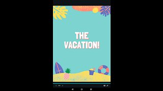 The Vacation- Episode 2: Traveling to Beanie Boo Summer World!
