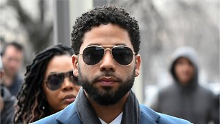 Chicago Police Drop Charges Against Jussie Smollett