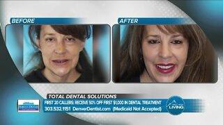Barotz Dental // Changing Lives, One Smile At a Time // Denver
