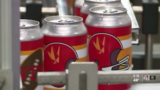 Kansas City-area businesses kick-off Chiefs inspired charity efforts