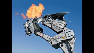 Meet Robosaurus! World's Largest Transformer - ABC15 Digital