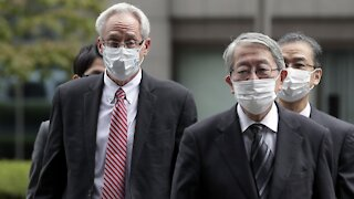 Former Nissan Executive Pleads Not Guilty To Criminal Conspiracy