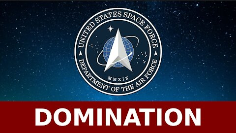 SPACE FORCE WILL TAKE OVER COMUNICATIONS WOLRDWIDE