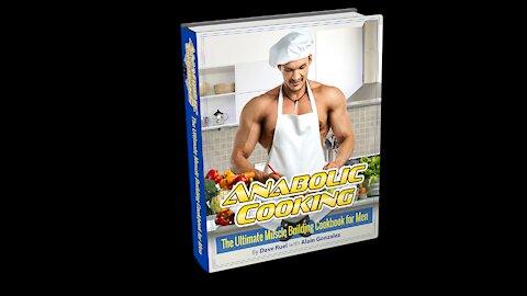 Anabolic Food