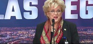 Carolyn Goodman reveals breast cancer