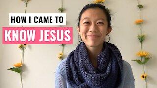 How Alisa Came to Know Jesus | Testimony