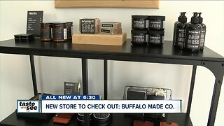 New store to check out: Buffalo Made Co.