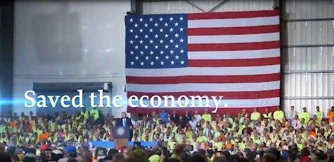 Trump Voter Fraud Ad