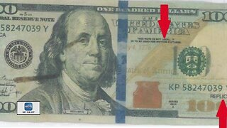 Green Bay Police warn about counterfeit money
