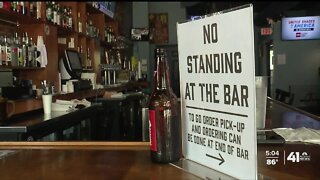 KC restaurant owners fear possible new COVID-19 restrictions
